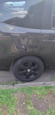 Vende -Se Nissan Grand Livina 1.8S 16 Valvula 7 Lugares ligue * - Foto 4