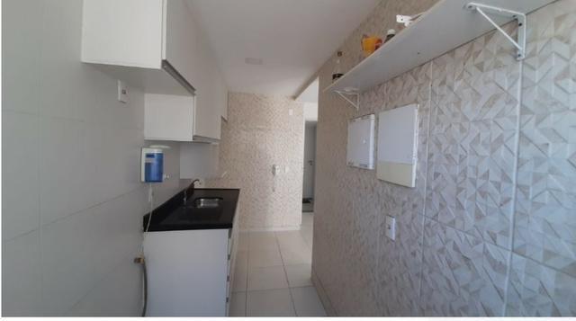 Oportunidade ! Poucas opções maravilhoso 2 qts no Villaggio Campo Grande - Foto 12