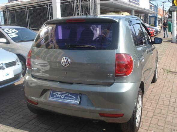 Volkswagen Fox 1.6 Mi Total Flex 8V 5p - Foto 9