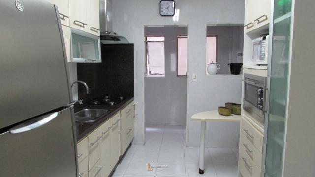Ed. Frente Mar, Apartamento Fundos - Foto 19