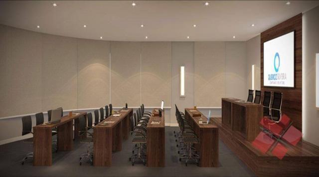 Apartamento com 1 Quarto à venda, 115 m² por R$ 380.000 - Setor Marista - Goiânia/GO - Foto 5
