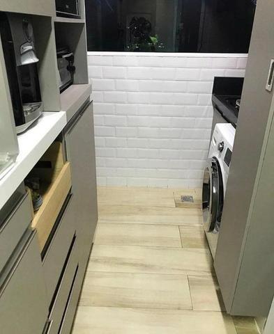 Duetto di Fatima 106 metros - 3 suites - projetado - nascente - pronto pra morar - Foto 11