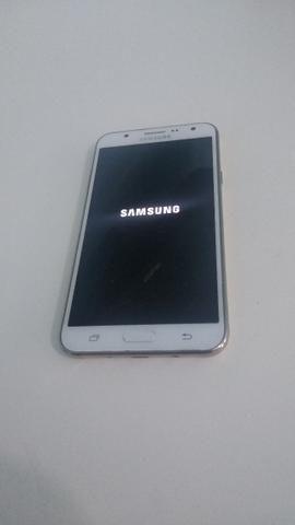 Samsung 7 17gb estado de zero nunca foi aberto tudo original