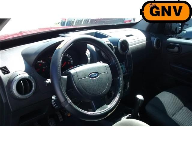 Ford Ecosport Freestiyle 8v Manual com GNV 2012 - Foto 8
