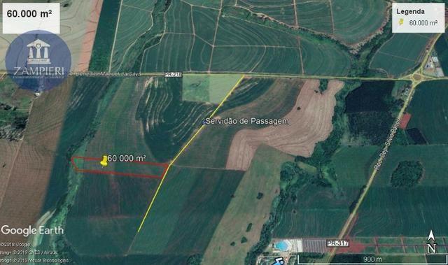 Chácara de 60.000 m² em Iguaraçu, PR - Próxima ao Ody Park Aquático - Foto 11