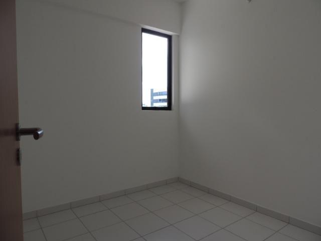 Apartamento 3 Quartos, 85m² - Edf. Índico - Jatiuca - Foto 7