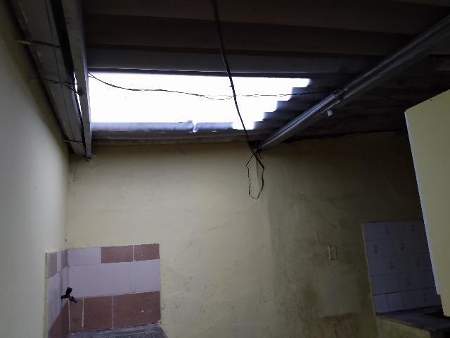 Barracão fundos independente - Foto 10