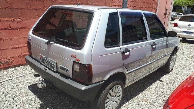 Fiat Uno Mille Completo - Foto 2