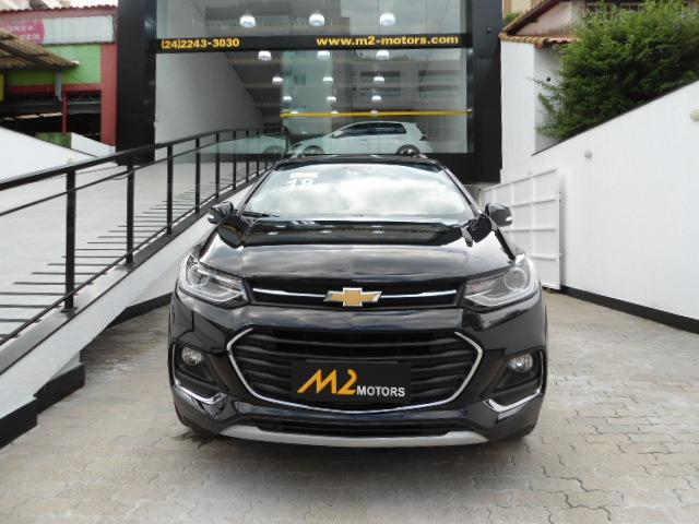 GM - Tracker Premier 1.4 Turbo Flex 153cv AT 2018 - Foto 2