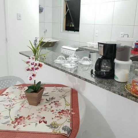 Diária Apartamento decorado - Foto 8