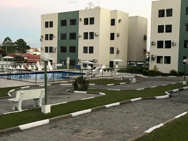 Vendo Apartamento - Condomínio Vivendas canto do sol - cód. 1571 - Foto 16