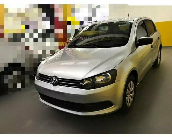 Volkswagen Gol g6 1.6 2016 Seminovo imperdíveis Parc?? - Foto 4