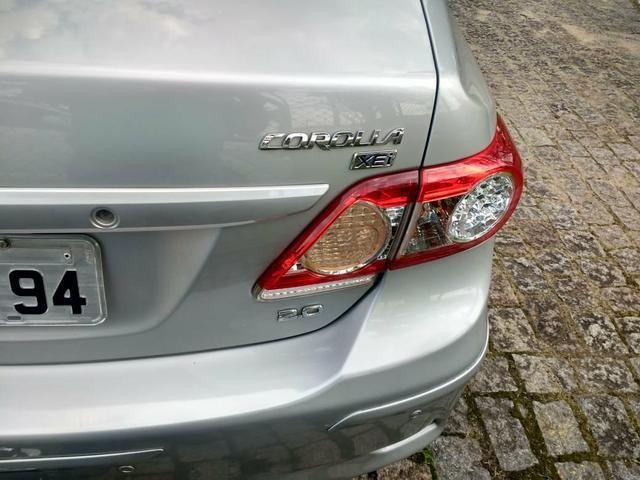 Corolla 2012 - Foto 17