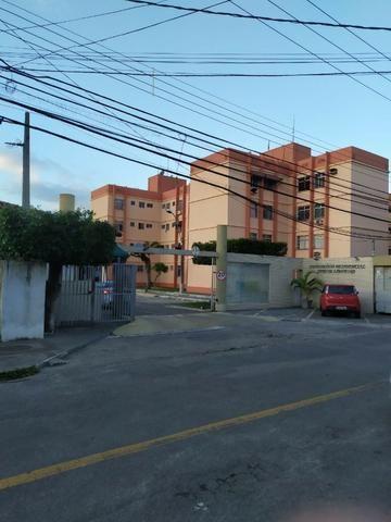 UED-04 - Apartamento 2 quartos em chácara parreiral na serra - Foto 15