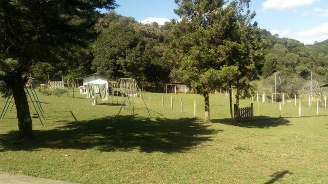 Chácara Campo Magro Área de 21.477m² - Com Benfeitorias - Foto 8