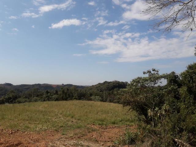 Ref. 2518 Excelente terreno para formar chácara, contendo 46.270,34 m² - Foto 3