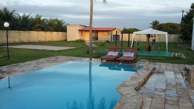 Cascavel Casa com piscina muito aconchegante - Foto 9