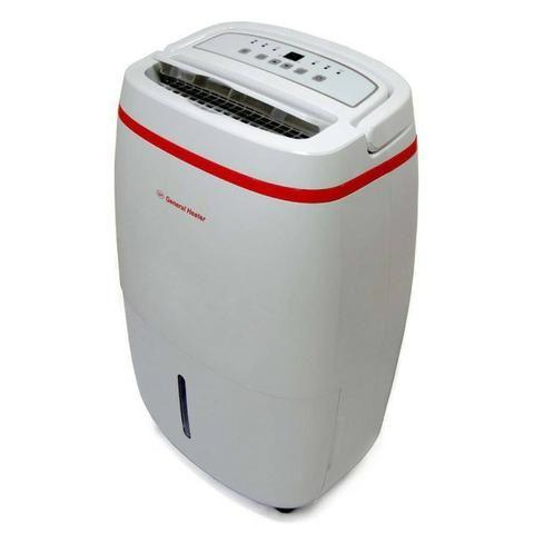 Desumidificador Ambiente Ghd 2000-2 20L General Heater 110V e 220V