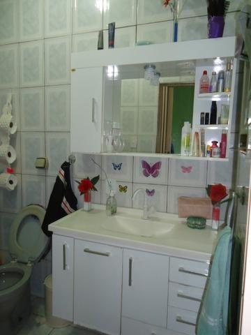 2 casas - Quarto, sala, cozinha, banheiro e área de serviço em Éden, São João de Meriti - Foto 4