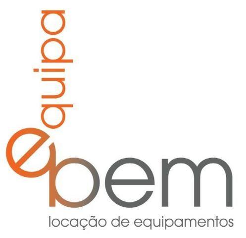 Betoneira 400L á combustão diesel-excelente estado-Florianópolis-Palhoça-São José-Biguaçu - Foto 5