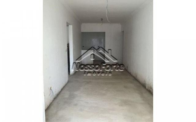 Apartamento no Centro de Mongaguá - Foto 3