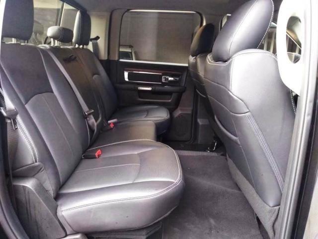 Dodge Ram 6.7 LARAMIE TDI 4X4 4P - Foto 8