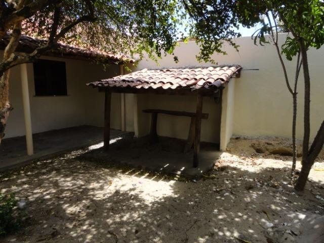 CA0030 - Casa m² 132, 02 quartos, 03 vagas, Conj. Antônio Correira - Messejana - Foto 20
