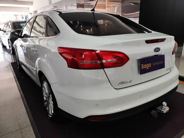 FORD FOCUS TI AT 2.0 S - Foto 3