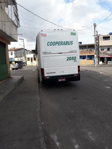 Ônibus Executivo todo bom!! - Foto 4