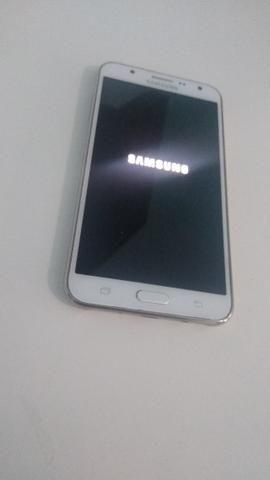 Samsung 7 17gb estado de zero nunca foi aberto tudo original - Foto 3