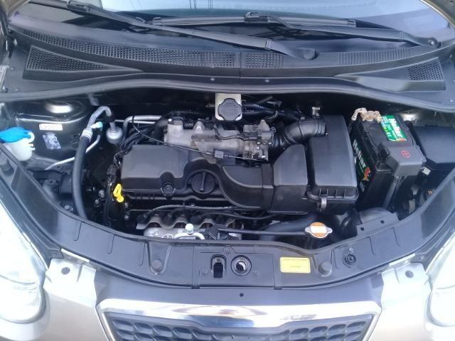 Kia Picanto EX Completo! muito novo completo de tudo!Abaixo da Tabela com Baixo Km! - Foto 18