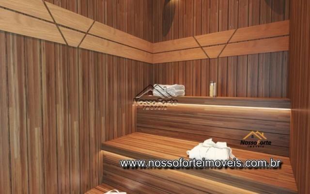 Lançamento Apartamento no Canto do Forte em Praia Grande - Foto 9