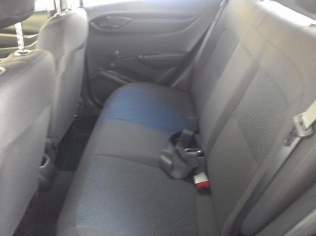 Chevrolet Prisma Prisma Sed. Joy 1.0 8V FlexPower 4p 4P - Foto 13