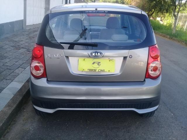 Kia Picanto EX Completo! muito novo completo de tudo!Abaixo da Tabela com Baixo Km! - Foto 6