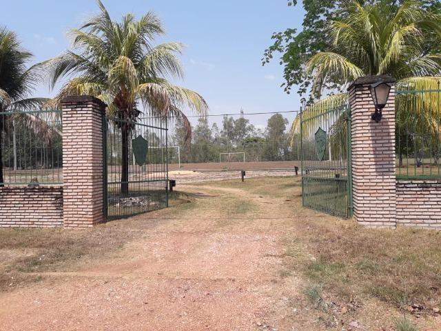 Chácara de recreio no condomínio residencial Vivendas Primavera,na Estrada da Guia,km 10 - Foto 18