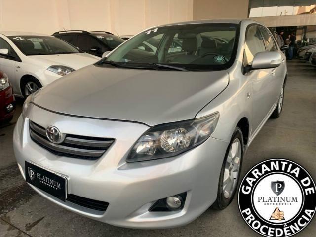 Toyota Corolla Xei Automitico