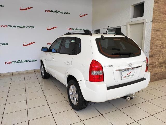 Hyundai Tucson 2.0 GLSB 2014/2015 - Foto 3