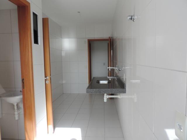 Apartamento 3 Quartos, 85m² - Edf. Índico - Jatiuca - Foto 9