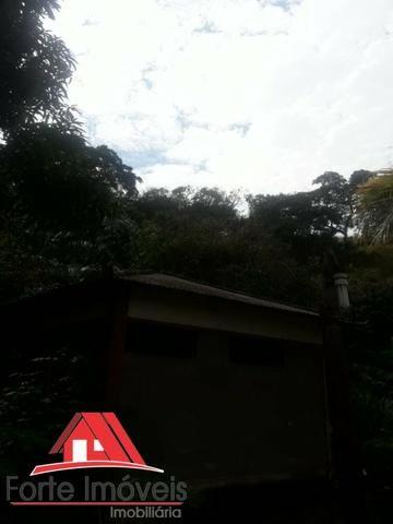 IF958 Excelente Sítio Com 2 Casas Em Santíssimo RJ - Foto 9