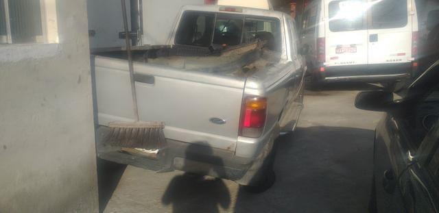 Ranger 2001 diesel