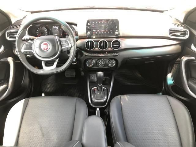 Fiat cronos precision 1.8 automático flex 2019 - jpcar - Foto 16