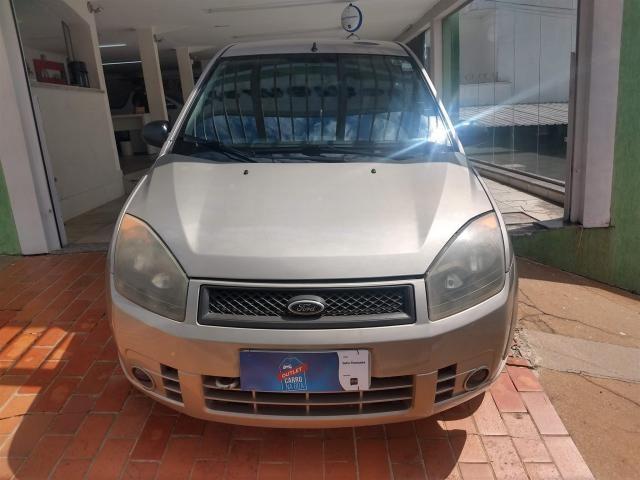 Ford Fiesta Hatch 1.0 Flex c/ Hidráulica *Apenas R$990,00 Entrada + 48x R$499,00