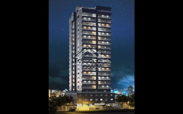 Lançamento Apartamento na Ocian em Praia Grande - Foto 2