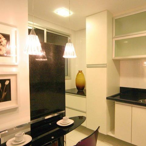 Apart 3 qts 1 suite novo lazer compl ac financiamento prox ao Buriti shop
