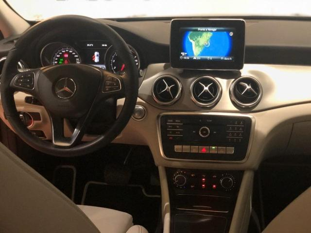 MERCEDES-BENZ GLA 200 2019/2019 1.6 CGI FLEX ADVANCE 7G-DCT - Foto 3