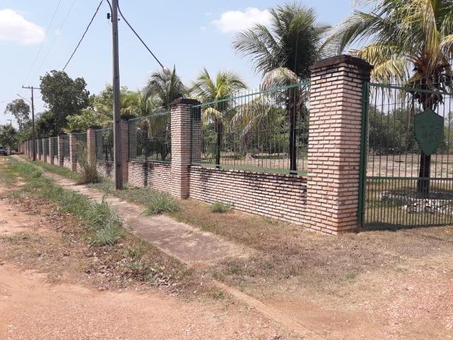 Chácara de recreio no condomínio residencial Vivendas Primavera,na Estrada da Guia,km 10 - Foto 16