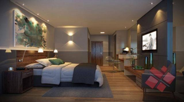 Apartamento com 1 Quarto à venda, 115 m² por R$ 380.000 - Setor Marista - Goiânia/GO - Foto 2