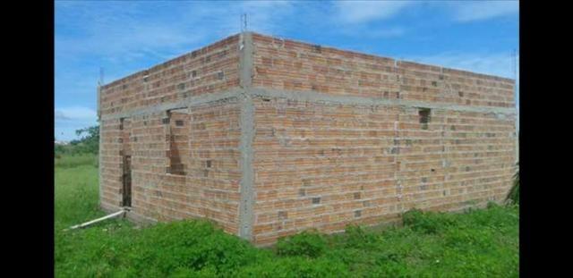Vendo ou Troco Terreno na zona rural de Santa Inês - MA / Área 10.000m² - Foto 5