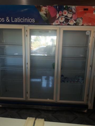 Vendo um freezer - Foto 2