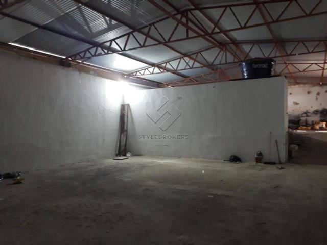 Galpão Fechado com 438 m² na Avenida Miguel Sutil - Foto 5